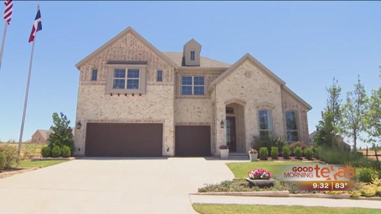 Home Design Trends From K Hovnanian Homes Wfaacom