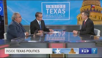 Inside Texas Politics (7/7/19): Newsmaker