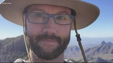 Family searching for Fort Worth hiker last seen Saturday in Arkansas