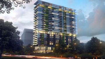 Plans for luxury Mandarin Oriental hotel announced in Dallas
