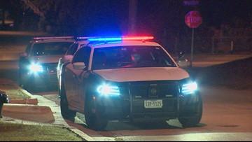 Man shot during home invasion near Oak Lawn