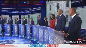 ABC News to host third Democratic debate in Houston
