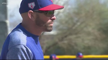 Commentary: Thoughts on the Rangers' new manager