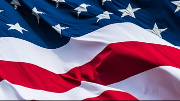The History Of Flag Day