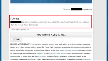 What Will The Equifax Settlement Get You?