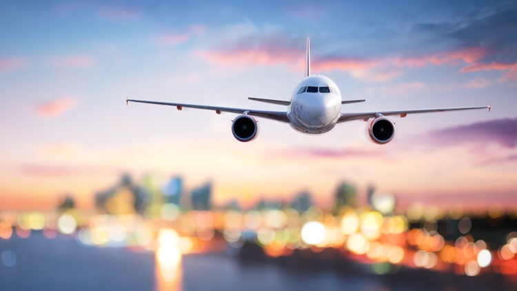 Google: flight search tool can help you fly 'greener'