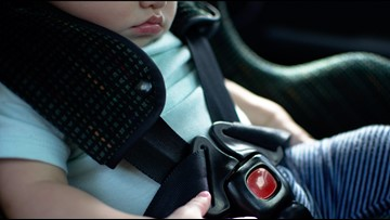 Walmart and Target both doing car seat recycling events in September