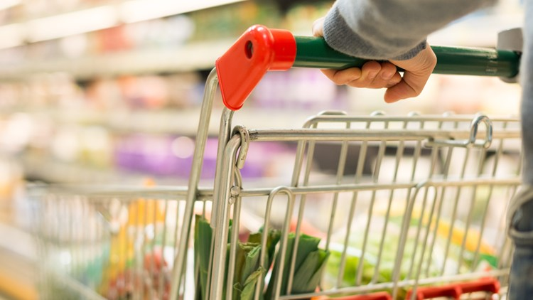 List: Grocery store hours for Easter Sunday 2021