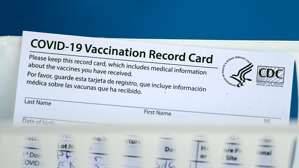 New vaccine portal will allow Tarrant County residents to choose location, day and time of shot