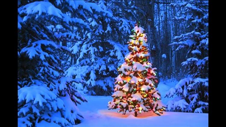 Sirius Xm Christmas Station.Christmas Music Begins Playing 24 7 On Siriusxm Wfaa Com