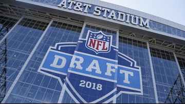 RECAP   Pick-by-pick in the 1st round of the 2018 NFL Draft