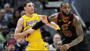 Celebs, athletes, others react to LeBron James leaving Cleveland Cavaliers for Los Angeles Lakers