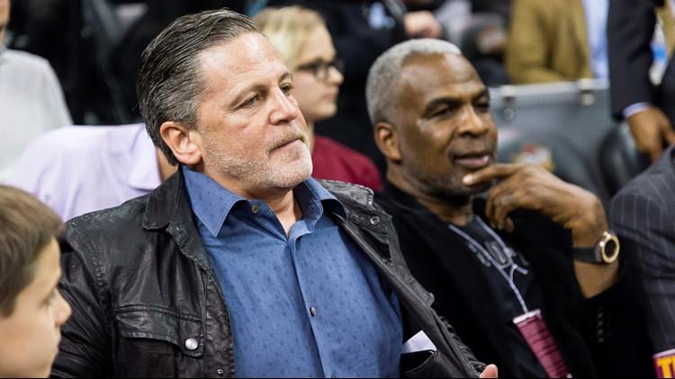 REPORT | Cleveland Cavaliers owner Dan Gilbert looking to sell JACK casino properties