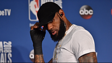 OPINION | Blame is everywhere for LeBron James' divorce from Cleveland Cavaliers