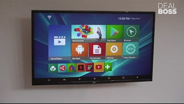 Cut the cord and get free HD TV with this device