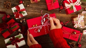 These are the year's top gift trends, according to Pinterest