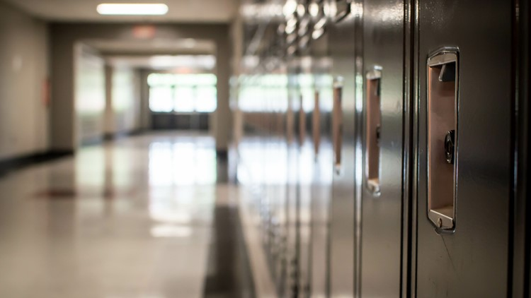 Elementary school in Princeton ISD closing this week due to COVID outbreak, officials say