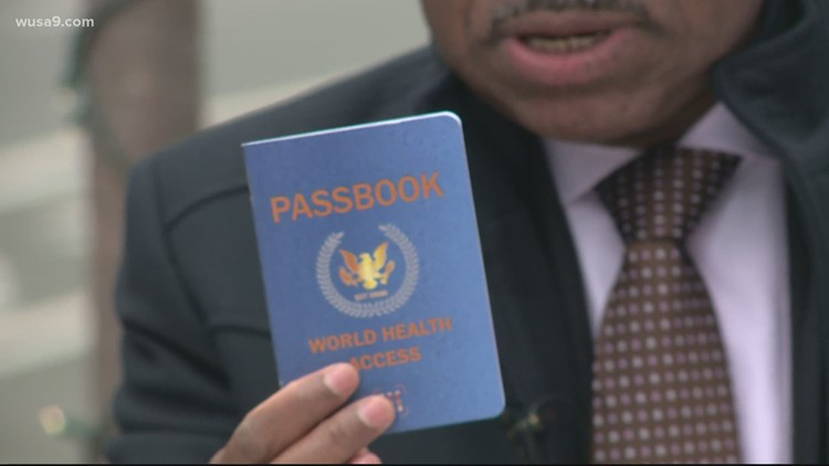 'It will be required' | Vaccination passports could be required as soon as the summer