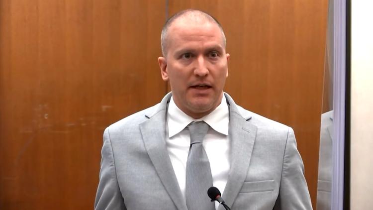 Former Dallas prosecutor says Derek Chauvin's sentencing 'sends a message'