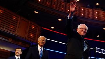 Democratic debate set to take place in Houston Thursday
