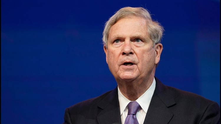 US Senate confirms Tom Vilsack to serve as agriculture secretary again