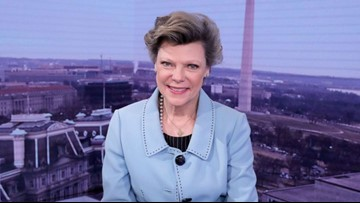 Legendary ABC News journalist and political commentator Cokie Roberts dies at 75