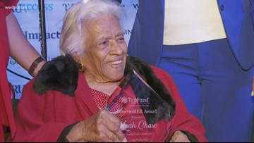 Leah Chase, beloved 'Queen of Creole Cuisine,' dies at 96