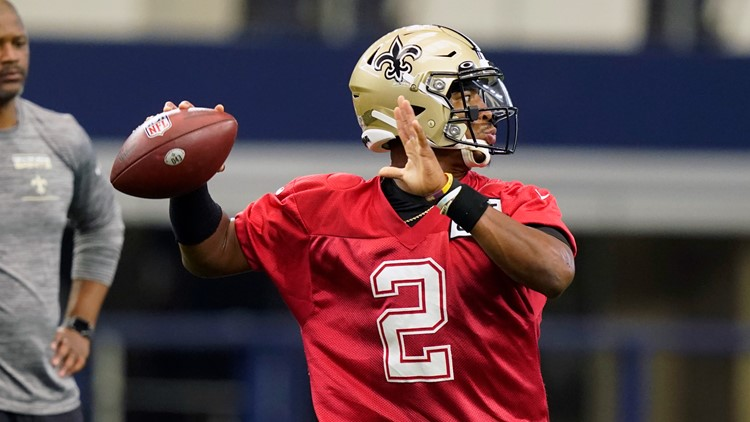 Saints move season opener to Jacksonville