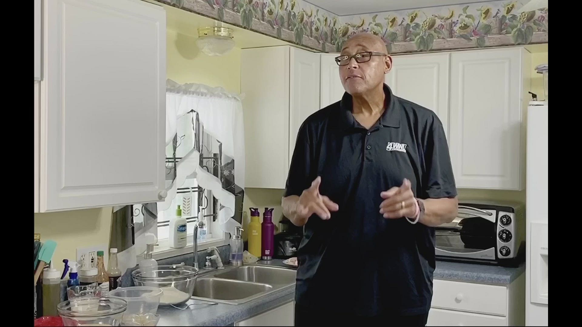 Chef Kevin Belton S Air And Oven Fried Chicken Recipe Wfaa Com