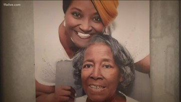 'I want to tell him thank you': Tyler Perry made a gospel singer's mother's wish come true
