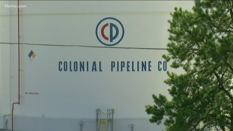 Colonial Pipeline fully resumes service after reportedly paying hackers $5 million ransom